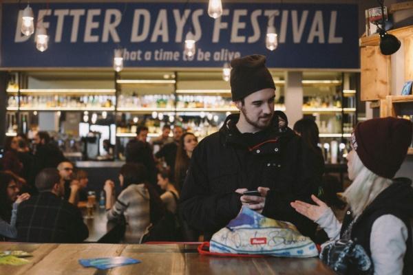 Better Days Festival