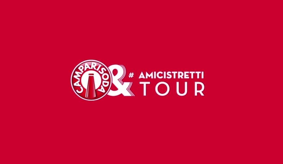 campari amici stretti tour better days