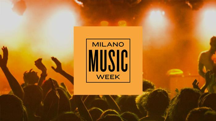 Milano Music Week App
