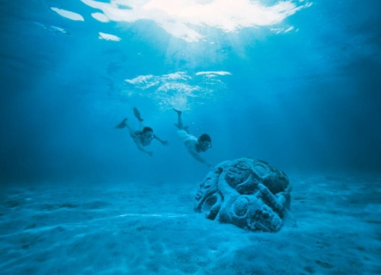 Io vado a Tahiti