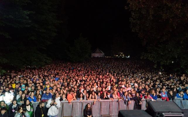 MI AMI Festival